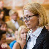 Fußfessel für Kornelia Ratz statt Gefängnis