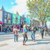 Flippiges Camden Town