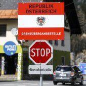 Erste Bauarbeiten für Brenner-Kontrollen