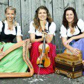 Die Hoameligen und Trio Wien