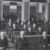 Landesparlament wird 155 Jahre alt