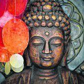 Buddhismus ist Hauptreligion