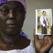 Hoffnung für Nigerias entführte Mädchen