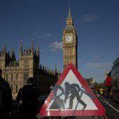 Big Ben soll bald verstummen
