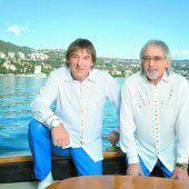 Die Amigos kommen wieder nach Bregenz