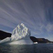 Grönland verzeichnet Rekordtemperaturen