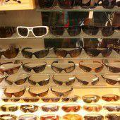 Brillen im Wert von 275.000 Euro gestohlen