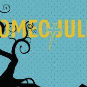 Romeo und Julia in luftigen Höhen