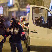 Attentäter wollten in Frankreich zuschlagen