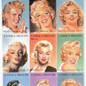 Briefmarken erzählen