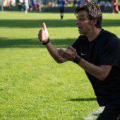 Trainerwechsel bei SW Bregenz