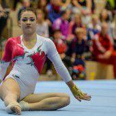 Traum vom Olympiastart geplatzt