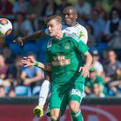 Saisonende für Rapids Stefan Stangl