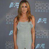 Jennifer Aniston zur schönsten Frau gekürt