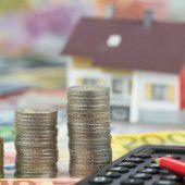 Häuser für viele zu teuer