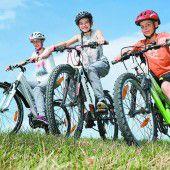 Startklar für die neue Fahrradsaison