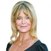 Goldie Hawn dreht wieder