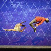 Breakdance und Klassik