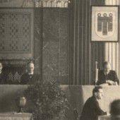Landtag wird 155 Jahre alt