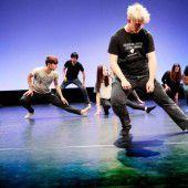 Reise auf der Bühne und in echt