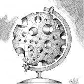 Der Globus nach Panama-Leaks!
