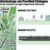 Forsthof-Streit geht in dritte Runde