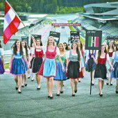 Österreich-Grand-Prix sucht 50 Formula Unas
