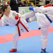 Karate-Lady Bettina Plank mit Triumph bei Weltcup in Dubai
