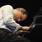 Einer der besten Pianisten