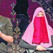 Töchter des Jihad