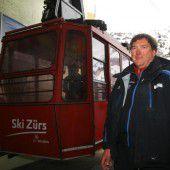 Letzte Fahrt der Trittkopfbahn