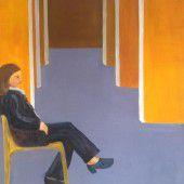 Berührendes von jungem Maler