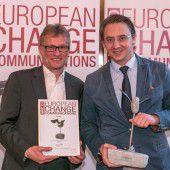 Award für Dramaturgie der Maßnahmen