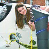 Ab 2020 nur noch Elektroautos?