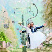 Fennigner landete im Hafen der Ehe