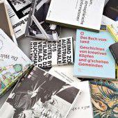 Die schönsten Bücher