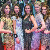 Wer wird Miss Vorarlberg 2016?
