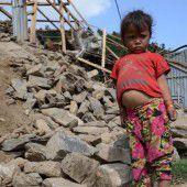 Im Zeichen des Wiederaufbaus in Nepal