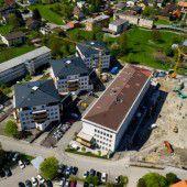 13 Millionen Euro für den Wirtschaftspark neu