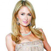 Paris Hilton ist wieder Single