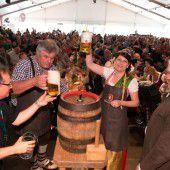 6. Brauereifest in Bludenz
