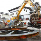 Startschuss für komplette Erneuerung der Bergbahn nach Oberlech ist gefallen