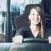 Busfahrer für Vorarlberg gesucht