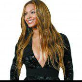 Beyoncé dankt ihrem Ehemann