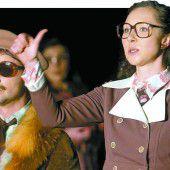 Ein Klassiker und eine Uraufführung am Landestheater