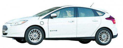 Ford will beim Reichweiten-Rennen mit seinem Kompakt-E-Auto Focus Electric Drive nicht mitmachen. Stattdessen soll es attraktive Preise geben.