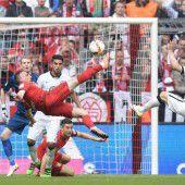 Benfica kein Freilos für Jubilar Pep Guardiola