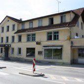 Feldkirch ließ Pension in Tisis räumen