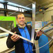 Tectum investiert in neue Werkstatt 800.000 Euro