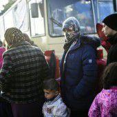 Kommission will Asylreform